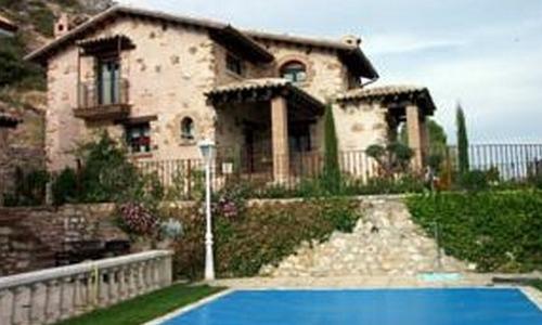 Complejo Rural Entre Pinos Hotel - room photo 8733601